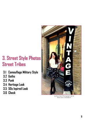 Street Style –London
