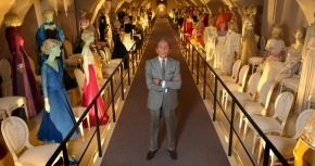 Valentino: Master of Couture Exhibition